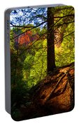 Subway Forest Portable Battery Charger