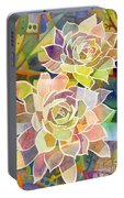 Succulent Mirage 2 Portable Battery Charger