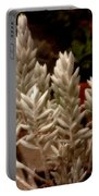 Succulent Stalks Portable Battery Charger