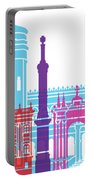 Sucre Skyline Pop Portable Battery Charger