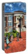 Suffolk Center For Cultural Arts Suffolk Va No.2 Portable Battery Charger