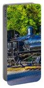 Sugar Pine Railway Train Portable Battery Charger