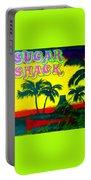Sugar Shack Portable Battery Charger