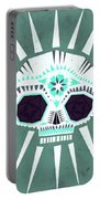Sugar Skull IIi Portable Battery Charger