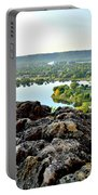 Sugarloaf View Portable Battery Charger