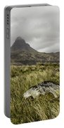 Suilven Mountain Portable Battery Charger