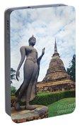 Sukhothai Historical Park Portable Battery Charger