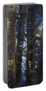 Sukkot II Stars 2015035  Portable Battery Charger