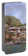 Sul Lago Di Como Portable Battery Charger
