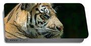Sumatran Tiger Portable Battery Charger