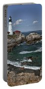 Summer Afternoon, Portland Headlight Portable Battery Charger