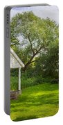 Summer Cottage Portable Battery Charger