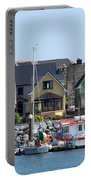 Summer Cottages Dingle Ireland Portable Battery Charger