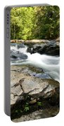 Summer Down Hill Portable Battery Charger