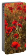 Summer Feelling Portable Battery Charger