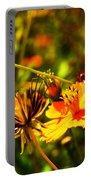 Summer Field Portable Battery Charger