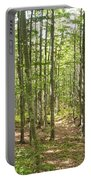 Summer Forest Portable Battery Charger