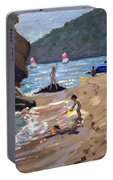 Summer In Spain Portable Battery Charger