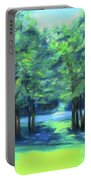 Summer Portable Battery Charger