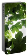 Summer Xxii Portable Battery Charger