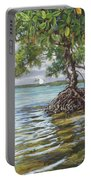 Summer Mangrove Melody Portable Battery Charger