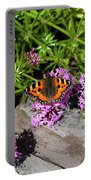 Summer Moment Portable Battery Charger