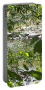 Summer Mountain Creek Portable Battery Charger