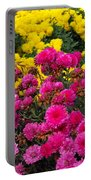 Summer Mums Portable Battery Charger