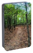 Summer Path At Shiloh Portable Battery Charger