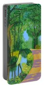 Summer Path Portable Battery Charger