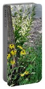 Summer River Bank View             July            Indiana Portable Battery Charger