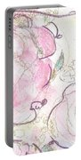 Summer Roses 2010 Portable Battery Charger