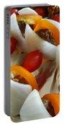 Summer Shish - Kabobs Portable Battery Charger
