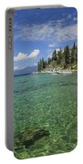 Summer Shore Portable Battery Charger