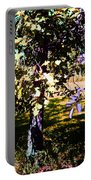 Summer Sulstice Portable Battery Charger