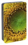 Summer Sunflower Portable Battery Charger