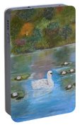 Summer Swan Portable Battery Charger