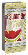 Summer Thyme-jp2832 Portable Battery Charger