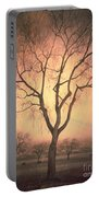 Summerland Light In Winter Portable Battery Charger