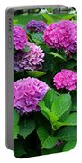 Summer's Breath -vertical Portable Battery Charger