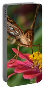 Summer's Sweet Nectar Portable Battery Charger