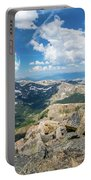 Summit Bubbles - Yale Portable Battery Charger