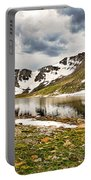 Summit Lake Study 3 Portable Battery Charger