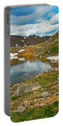 Summit Lake Study 5 Portable Battery Charger