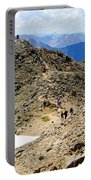 Summit On Mount Massive Summit Portable Battery Charger