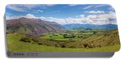 Summit View New Zealand II Portable Battery Charger