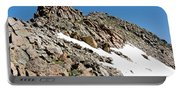 Summiting The Mount Massive Summit Portable Battery Charger