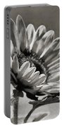 Sun Flower - Id 16235-142753-8673 Portable Battery Charger