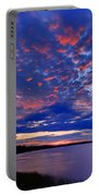 Sun Has Set Portable Battery Charger