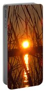 Sun In Reeds Portable Battery Charger